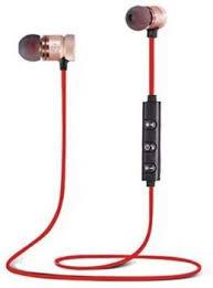 NEWNOVO <b>Wireless Sports Bluetooth</b> Magnet Earphone Hands ...