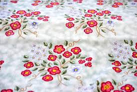Cotton Quilt Fabric Cabbage Rose Collection Mint Green Pink Floral ... & Cotton Quilt Fabric Cabbage Rose Collection Mint Green Pink Floral -  product image Adamdwight.com
