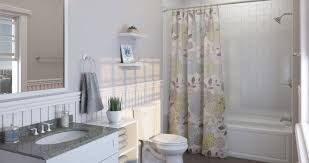 Champagne Bathroom Suite Create Customize Your Decor Neutral Chic Suite The Home Depot
