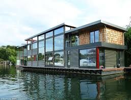 Small Picture Taggs Island houseboat like no other goes on sale for 185million