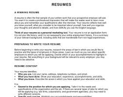 steps in making a video resume how to make a video resume with