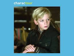 rudy steiner from the book thief everyone s a character