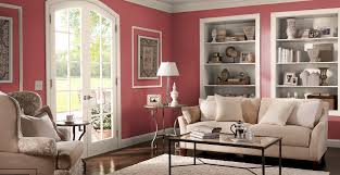 most popular behr paint colorsRed Painted Room Inspiration  Project Gallery  Behr