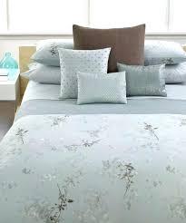 calvin klein modern cotton duvet cover home tinted wake queen duvet cover blue within comforter set