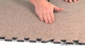 interlocking carpet squares.  Squares Basement Carpeting  Royal Interlocking Carpet Tiles Intended Squares C