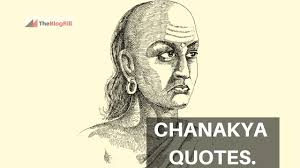 Top 10 Chanakya Nitiyaquotes To Become Successful In Life