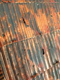 paint for ru ho painting rusty metal roof metal roofing s