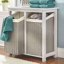 funky bathroom furniture. Red Barrel Studio Wooden Bathroom Cabinet Laundry Hamper New Double Bedroom Pinterest Funky Furniture