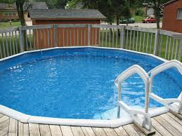above ground pools tulsa doughboy pools for semi inground pool reviews