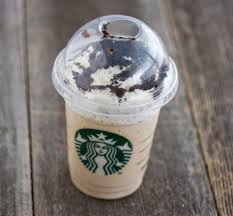 to order this drink ask your barista for a double chocolate chip frappuccino with white mocha sauce instead of the regular sauce that this drink typically