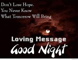 Good Night Love Wallpaper Free Hd Wallpaper
