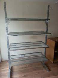 ... Interactive Furniture For Home Interior Decoration With Various Ikea  Free Standing Shelves Unit : Marvelous Furniture ...