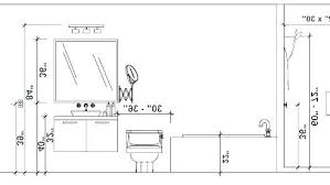 standard bathroom vanity height. Standard Bathroom Cabinet Height What Is The Of A Pertaining To Vanity Prepare