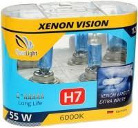 <b>ClearLight</b> Xenon Vision <b>H7</b> 2pcs (MLH7XV) – купить автолампу ...