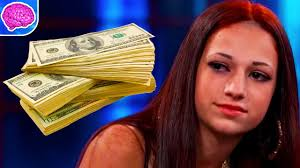 How Much Money The Cash Me Outside Girl Makes Will Make You Cry.