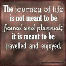 Life Journey Quotes Cool Life's Journey Quotes Inspiration Positive Personal