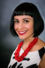 First Friday Interview: Marla McDermott of I Heart PHL   Philly PR ...