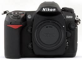 Nikon D800 Lens Compatibility Chart Nikon D200 Review Optics