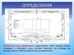Презентация на тему Луганское высшее профессиональное училище  53 Контрольная зона соревнования