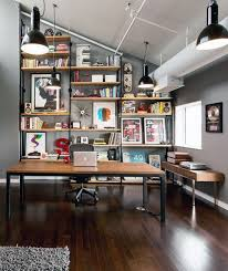 40 Small Home Office Ideas For Men Masculine Interior Small Amazing Home Office Layouts And Designs Concept