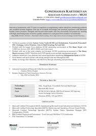 resume itil v foundation equations solver gowdhaman karthikeyan resume