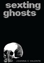 <b>Joanna C</b>. <b>Valente</b> — <b>Sexting</b> Ghosts - Praise