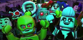 Image result for Lego DC Super-Villains
