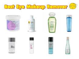 best eye makeup remover best eye makeup remover 10 best eye makeup remover you the eyes