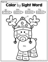 1000+ images about Kindergarten Christmas on Pinterest | Christmas ...CHRISTMAS NO PREP PACKET (KINDERGARTEN) - TeachersPayTeachers.com