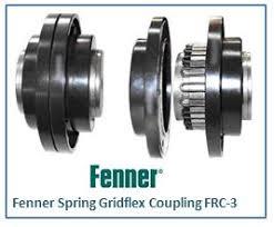 Fenner Resilient Couplings Frc 3 Fenner Spring Grid