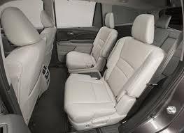 2018 honda pilot interior. brilliant pilot 2017 honda pilot interior side view intended 2018 honda pilot interior