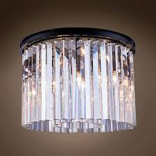 chandelier above kitchen table crystal chandelier clear glass prism round chandelier restoration hardware quality restoration hardware filament