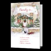 Printable Christmas Cards Print Christmas Greetings At Blue Mountain