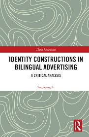 pdf ideny constructions in bilingual advertising a critical ysis routledge