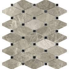 black and white diamond tile floor. Lowe\u0027s Wall Tile Deals From $0.49 (Save 75%) YMMV Black And White Diamond Floor