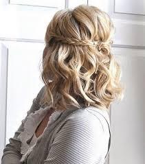 Coiffure Invitée Mariage Cheveux Mi Long