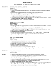 Sample Kids Resume Entertainer Resume Samples Velvet Jobs 48