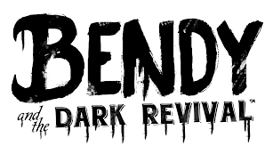 Bendy and the ink machine ost. Bendy And The Dark Revival New Logo V2 By Themastercreative On Deviantart