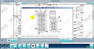 vehicle wiring diagrams multi diag j pass thru actia multi diag j2534 wiring diagram 4