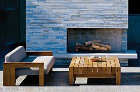 modern wood patio furniture. Simple Modern Throughout Modern Wood Patio Furniture E