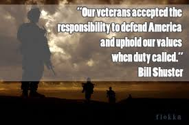 Veteran Quotes Magnificent 48 Veterans Day Quotes Flokka