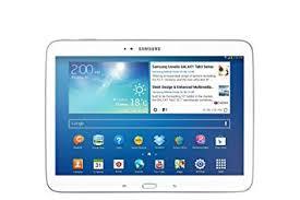 <b>Samsung Galaxy</b> Tab <b>3</b> 10.1-inch - (White, Wi-Fi)