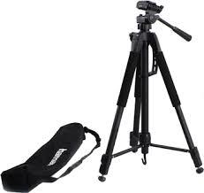 <b>Трипод напольный Hama</b> Action 165 3D черный купить в ...