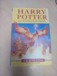 j k rowling harry potter and the half blood prince 2003