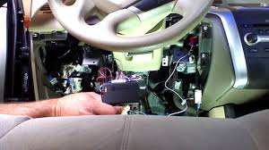 plug and play remote start installation for nissan murano plug and play remote start installation for nissan murano