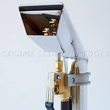 closed spray upholstery carpet cleaning auto deling hand wand tool edic