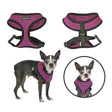 Puppia Soft Dog Harness Sizing Chart The Puppia Harness Is A Comfy Alternative To Stiff