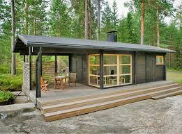 Small Picture Tiny Modern Prefab Sun House 04 httptinyhousepinscom242 sq ft