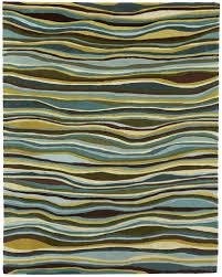 spike handmade rugs carpet custom luxury unique handmade wool rainbow geometric