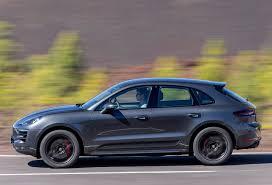 2018 porsche macan facelift. Exellent 2018 2018 Porsche Macan Gts Intended Porsche Macan Facelift